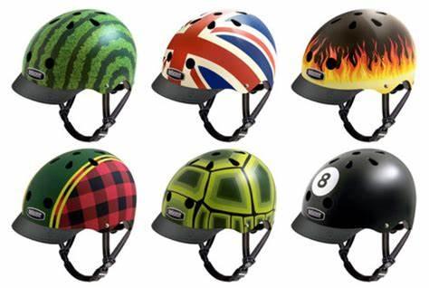 Types of Bike Helmets
